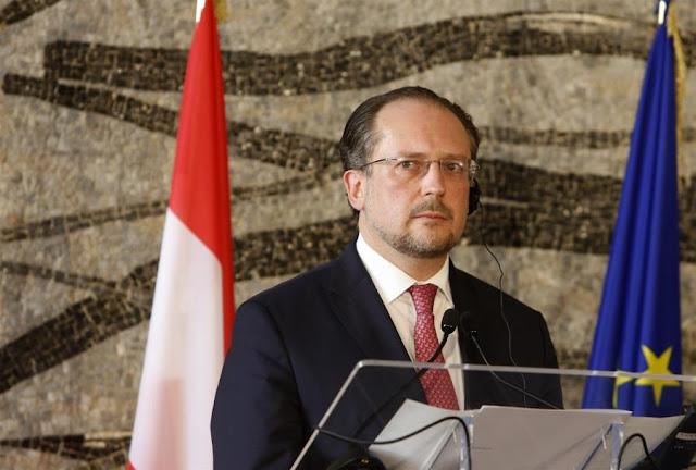 Αυστρία: Η Τουρκία δεν είναι αξιόπιστος εταίρος της Ευρώπης