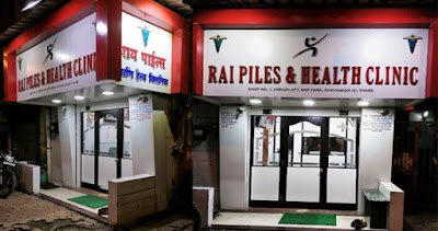 Piles Doctor in Thane