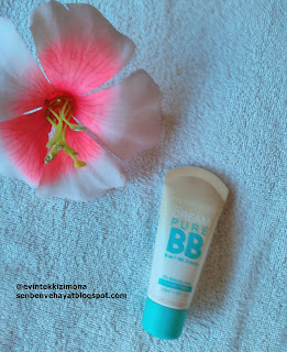 MAYBELLİNE DREAM PURE EFFECT BB KREM