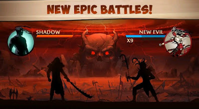 Shadow Fight2 Mod APK Unlimited Money Unlocked 52Max Level Download Now