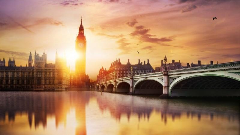 Резкое падение ВВП Великобритании вряд ли быстро восстановится