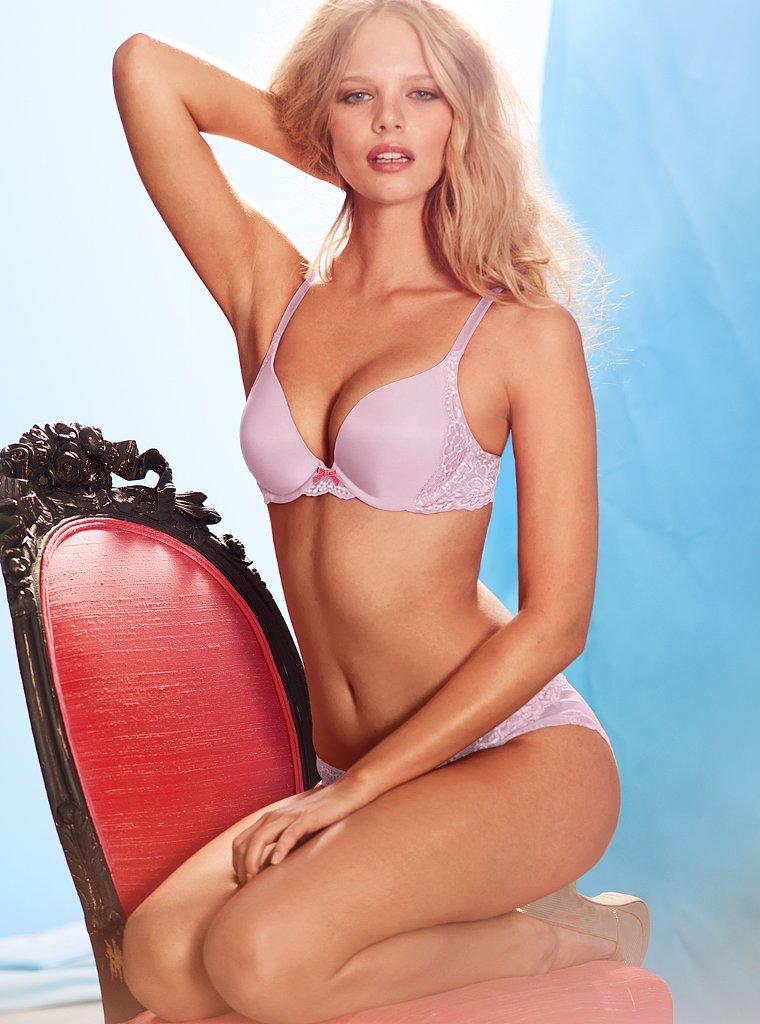 f9026ccf8 Marloes Horst ♥ Victoria s Secret Lingerie