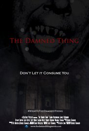 The Damned Thing (2014)