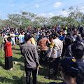 Sempat Mengaku Punya  Dosa Yang Tidak Bisa Diampuni, Warno Ditemukan Tewas Gantung Diri Didepan Kantor Desa Regunung