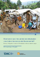 What Does the Future Hold for IDPs