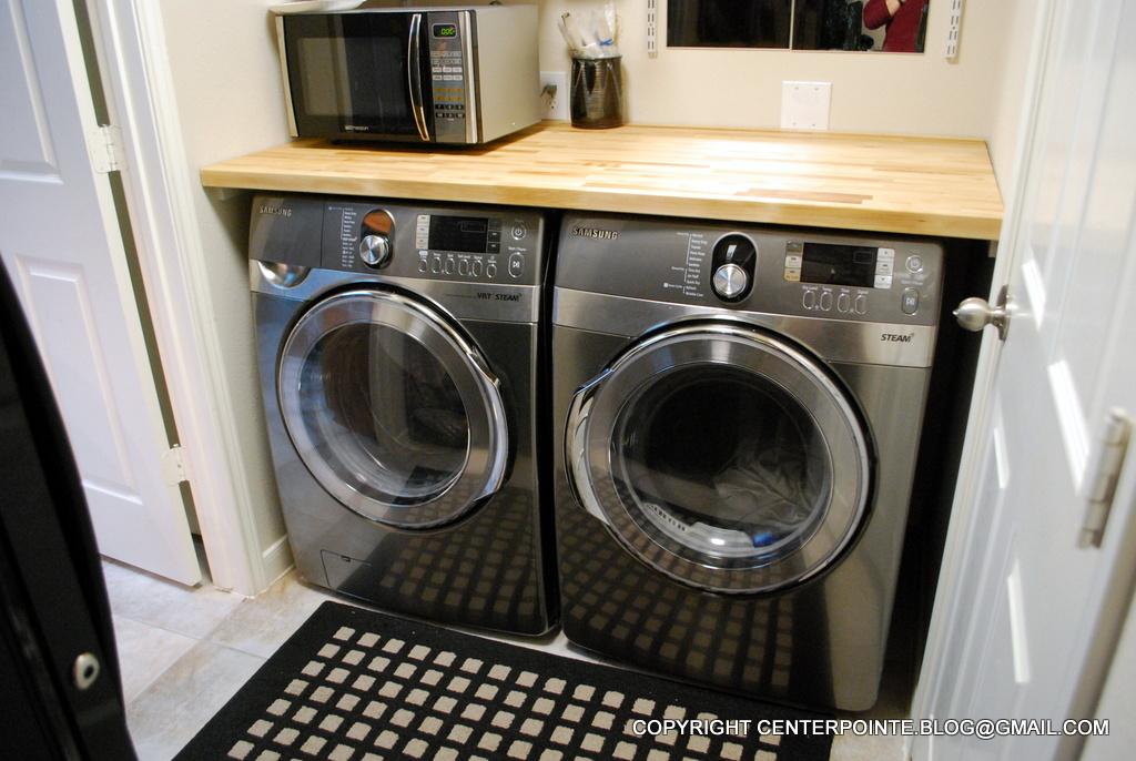 Centerpointe Communicator Ikea Hack Part 1 Numerar Laundry