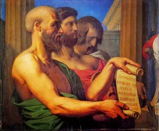 Αποτέλεσμα εικόνας για Η ελληνική σκέψη