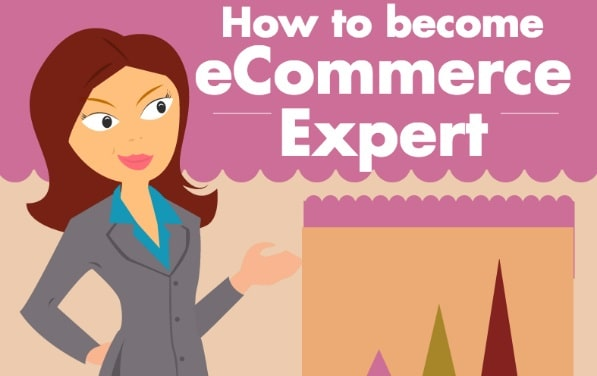 how to become an ecommerce expert online store