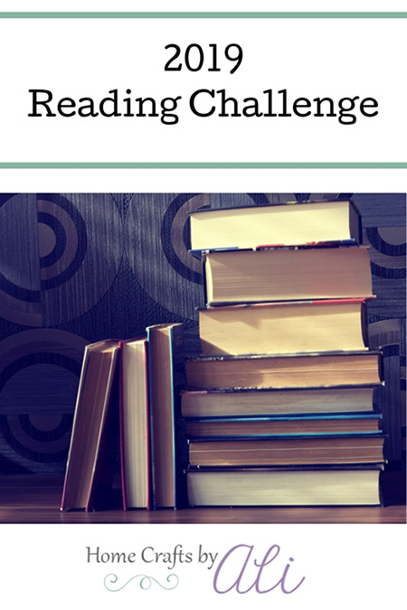 2019 reading challenge book prompts