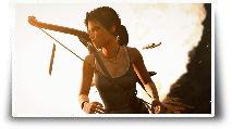 la « Definitive Survivor Trilogy » de Tomb Raider