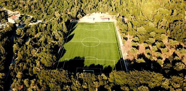 "sportsthea: Σε ""Νίκος Ραυτόπουλος"" θα ονομαστεί το γήπεδο του Σταυρού"