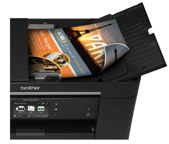 Brother mfc j5720dw Driver & Software Downloads For Windows