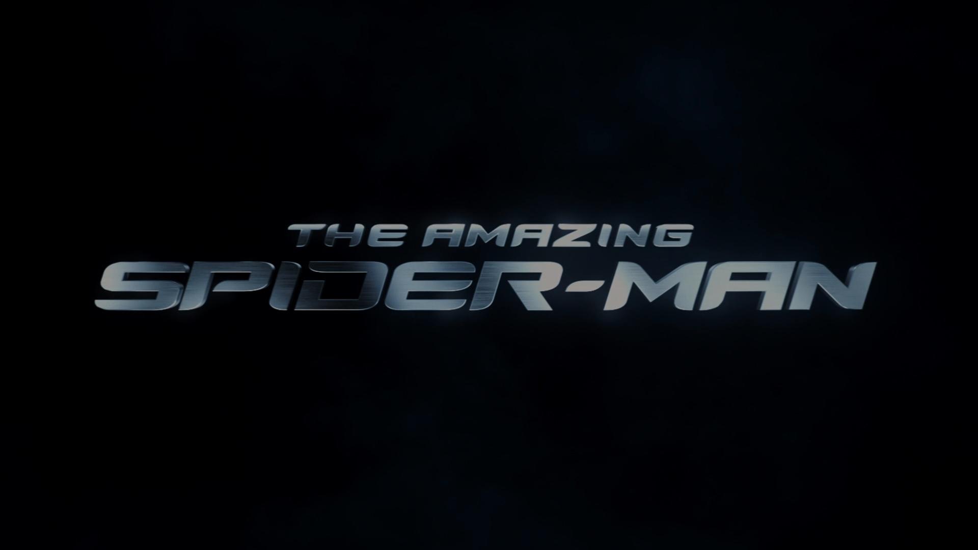 El Sorprendente Hombre Araña Open Matte (2012) 1080p WEB-DL Latino