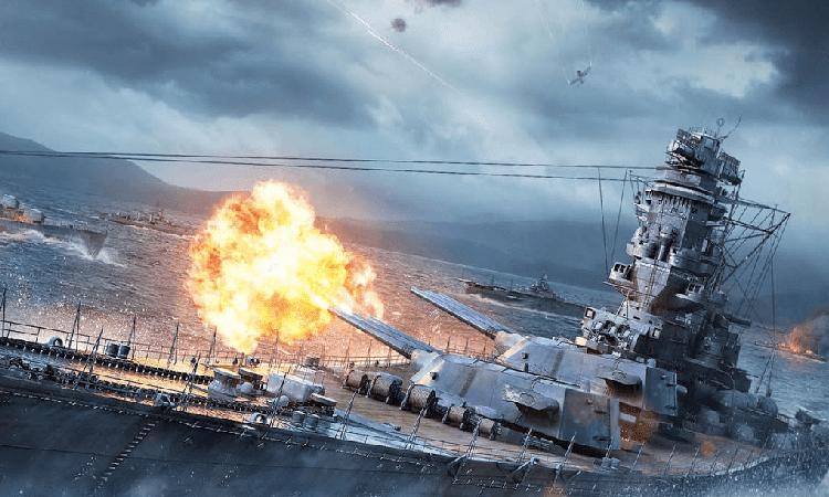 تحميل لعبة world of warships