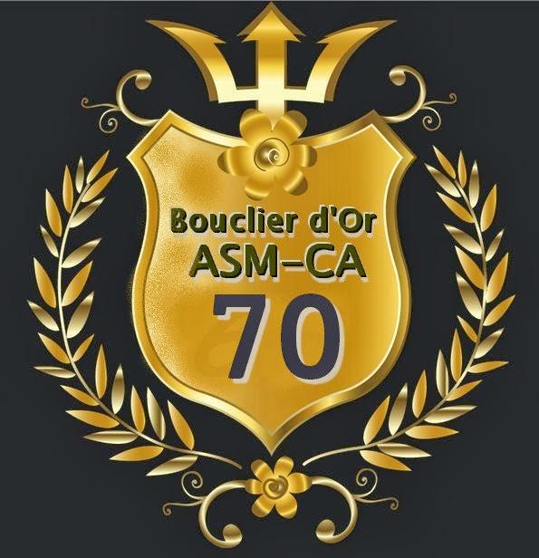 Bouclier d'Or 70 victoires