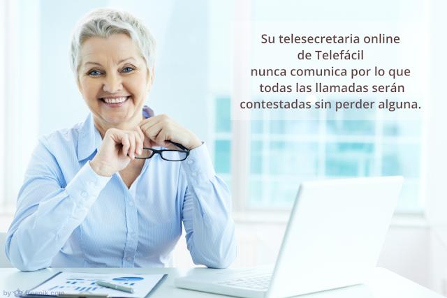 telesecretaria online