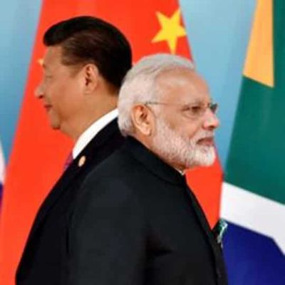 US closely monitoring India-China border row, does not want it to escalate: Official!!