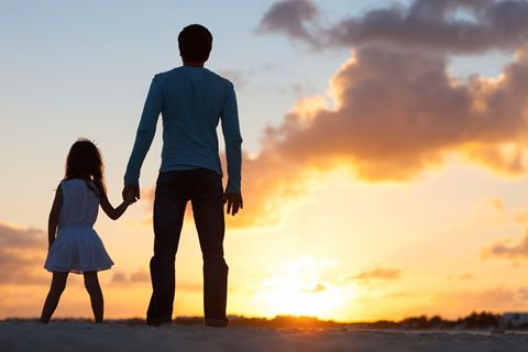Thơ về cha – Chùm thơ về công cha nghĩa mẹ cảm động người xem