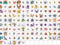 DAFTAR Pokemon yang Dapat Di Tangkap di Pokemon GO