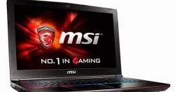 MSI GE62 2QD Apache BigFoot LAN Driver for Mac