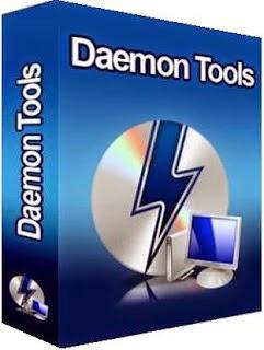 تحميل برنامج ديمون تولز كامل DAEMON Tools