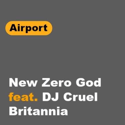"NEW ZERO GOD: Κατεβάστε δωρεάν την νέα τους διασκευή στο ""Airport"" των Motors"