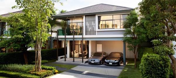 ขายบ้านเดี่ยวหรู 2 ชั้น เศรษฐสิริ แจ้งวัฒนะ-ประชาชื่น ราคาสุดคุ้มในสังคมคุณภาพ ติดทางด่วน รถไม่ติด