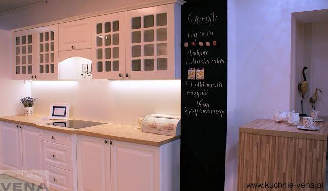 Meble kuchenne Lublin - Vena- meble kuchenne w Domixie - opinie, porady, inspiracje
