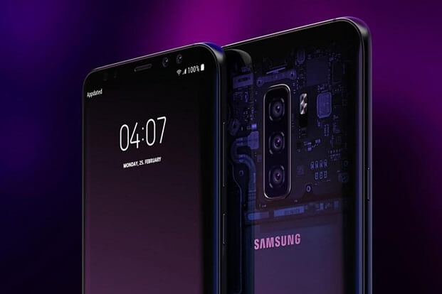 Image result for Samsung Galaxy S10+ Spotted on AnTuTu, Reportedly Goes Through Certification in Russia