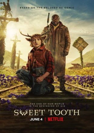 Sweet Tooth 2021 (Season 1) All Episodes HDRip 720p