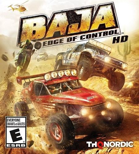 Baja: Edge of Control HD Full indir