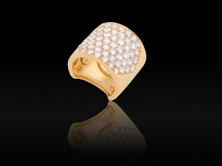 C Mais jóias GRIFITH...!