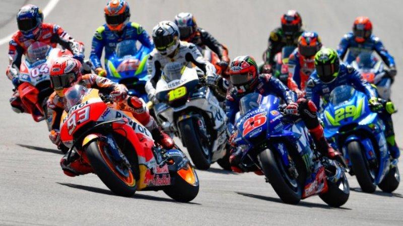 Mantan Manajer Kesal, Rossi Diragukan untuk Jelang MotoGP Ceko