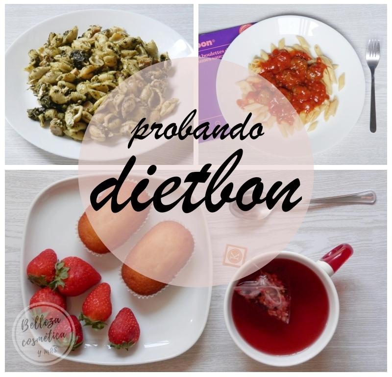 dietbon opinion dieta domicilio review