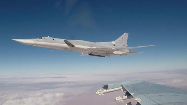 El Ministerio de Defensa ruso desmiente los supuestos ataques aéreos contra un pueblo en Siria