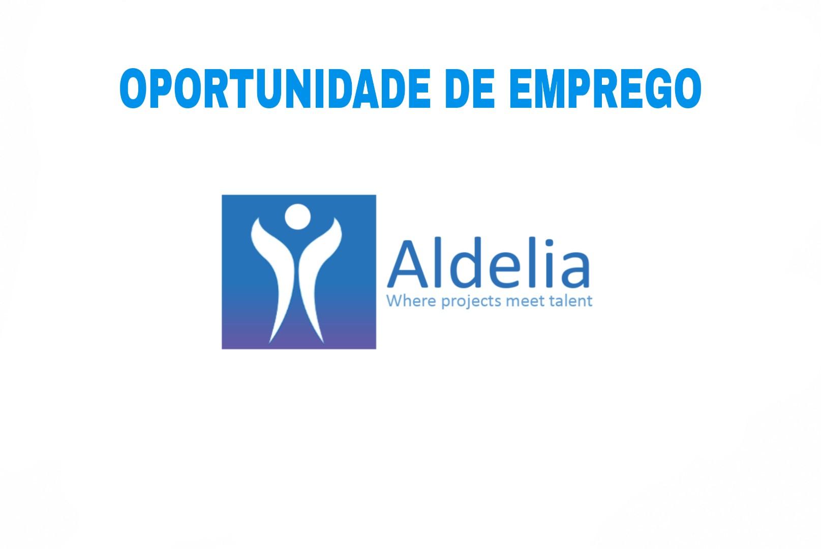 SOVAGASMOZ - Aldelia - vagas de emprego em Moçambique