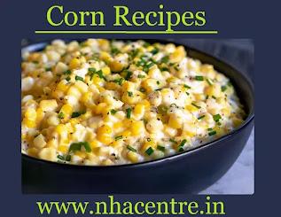corn healthy meal