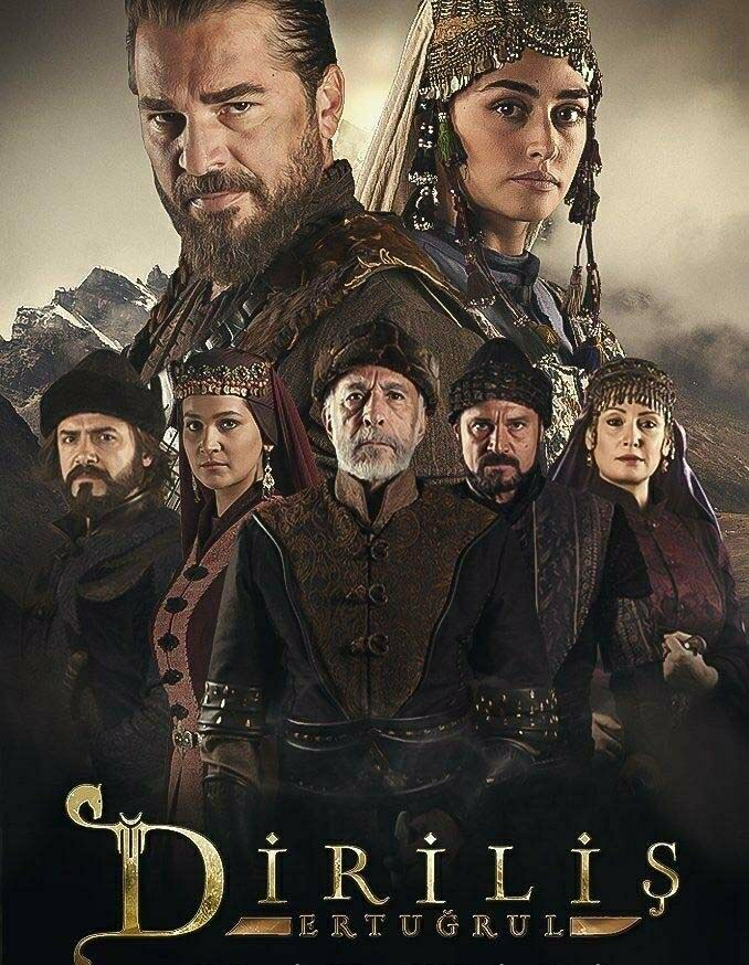 Watch Online Diriliş: Ertuğrul World Trending Show