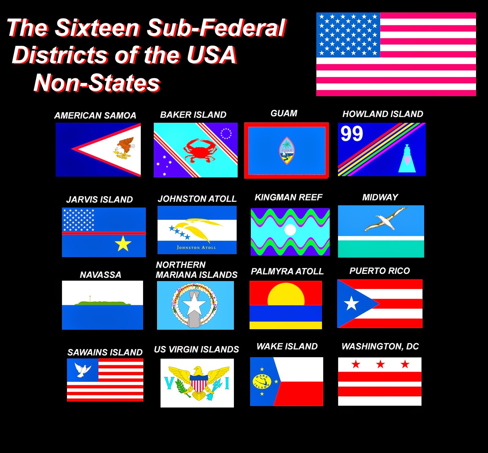 The Voice Of Vexillology Flags Amp Heraldry Us Flag For