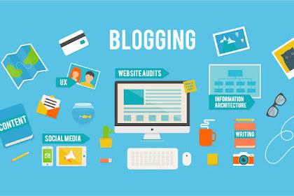 11 platform blogging terbaik di tahun 2019