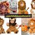 Baby Lion Halloween Costume in 2016