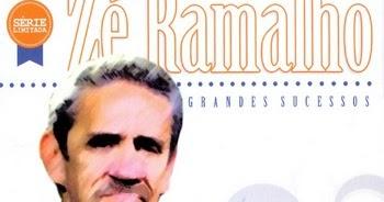 cd ze ramalho grandes sucessos 2012