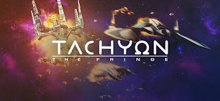 Tachyon The Fringe v2.0.0.3-GOG