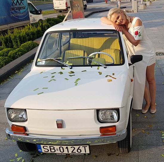 A Birthday Present For Tom Hanks Admirer Of Fiats He Posted Several Photos Himself With Fiat 126s In Budapest Recently From The People