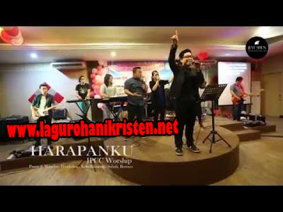 Download Lagu Harapanku - JPCC Worship