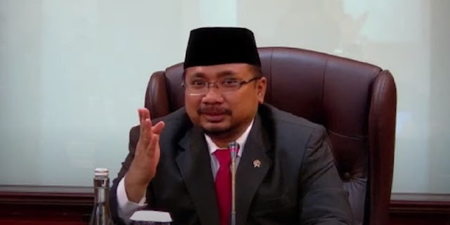 Mengharap Menteri Agama Turun Tangan