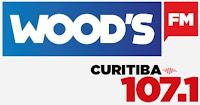 Rádio Wood's FM - Curitiba/PR