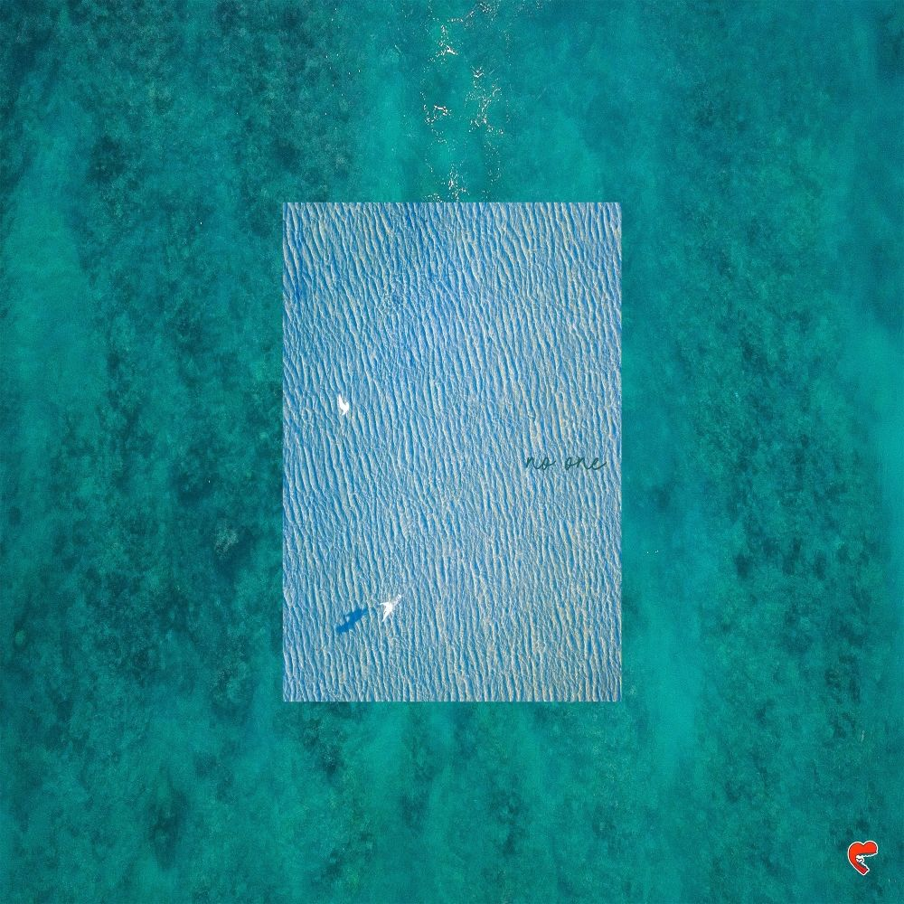Jimmy Brown – No One (Feat. Minshik) – Single
