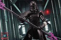 Star Wars Black Series Gaming Greats Electrostaff Purge Trooper 36