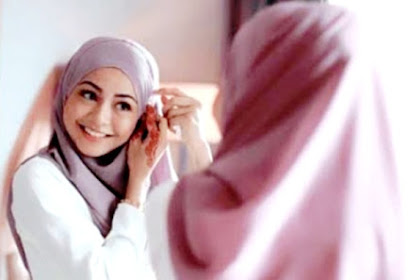 Tips Merawat Hijab Agar Awet dan Tidak Mudah Rusak